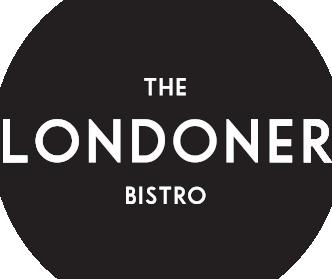 The Londoner QR Code Food Menu